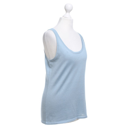 Ralph Lauren Top in light blue