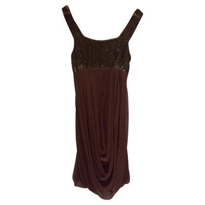 Other Designer Antonio Fusco - Sequin Dress