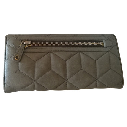 Miu Miu Wallet in grey