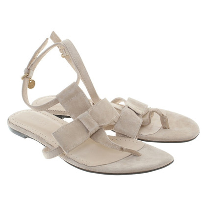 Patrizia Pepe Sandals of suede
