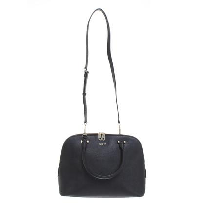 DKNY Black shoulder bag