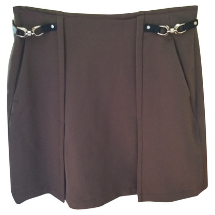 Max & Co skirt in taupe