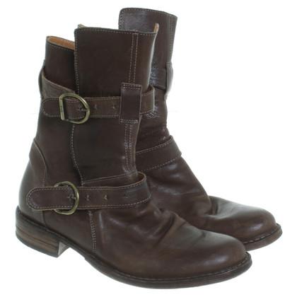 Fiorentini & Baker Stivali in marrone