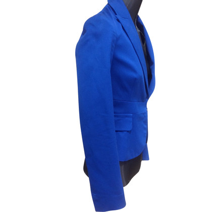 Dsquared2 Blazers in Royal Blue