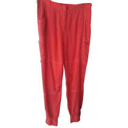 Twin-Set Simona Barbieri trousers