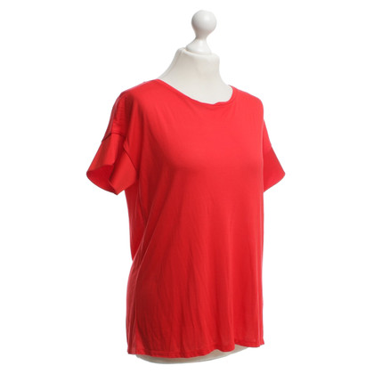 Dorothee Schumacher T-shirt in rood
