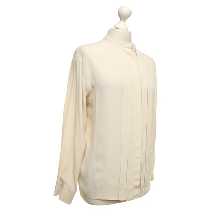 Marni Blouse with high silk content