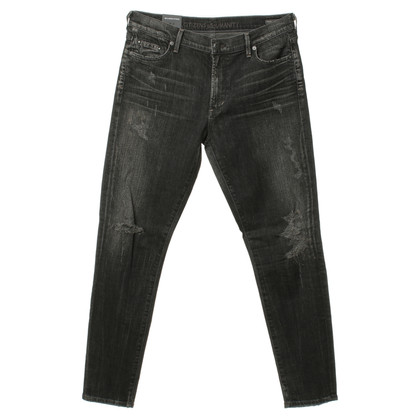 Citizens of Humanity Jeans im Used-Look