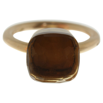 Pomellato Ring Nudo in goud