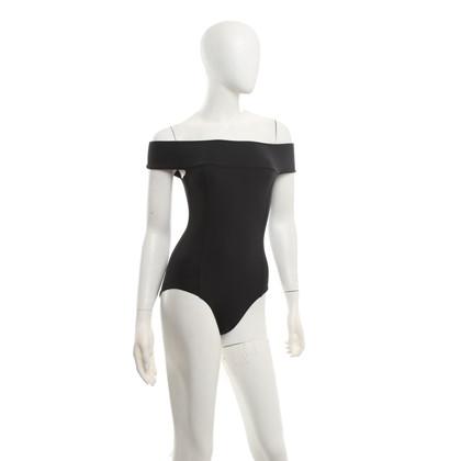 Chanel Swimsuit in zwart