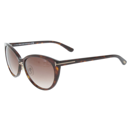 "Tom Ford Sunglasses ""Gina"""