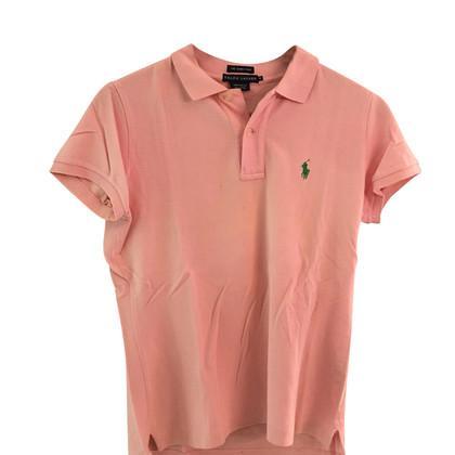 Ralph Lauren Polo in rosa