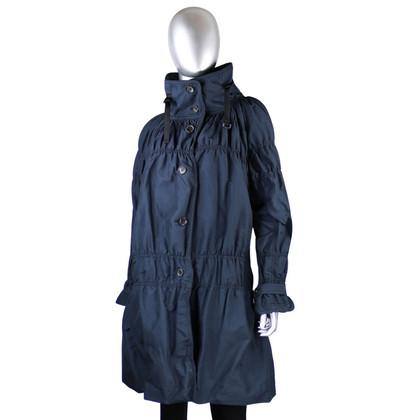 Issey Miyake Aufwändiger, außergewöhnlicher Mantel