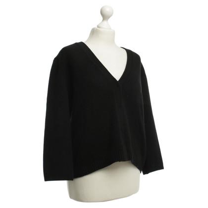 Max Mara Vest in zwart