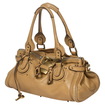 "Chloé ""Paddington Bag"""
