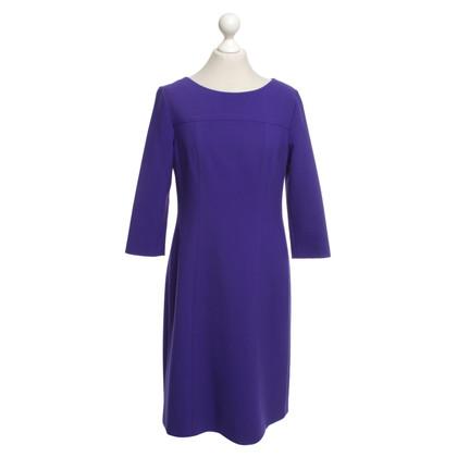 St. Emile Dress in purple