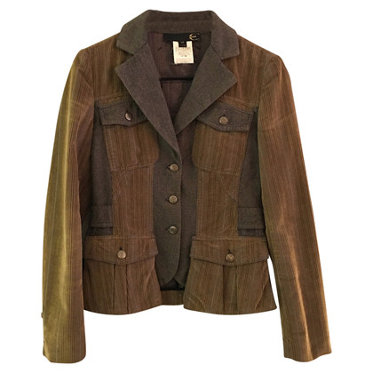 Just Cavalli Jacke in Braun