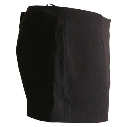 Chloé black shorts