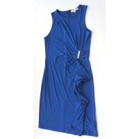Michael Kors Royal blue jurk