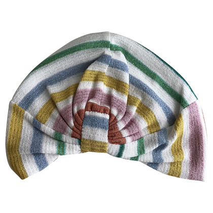 Missoni Turban made of viscose / Lurex