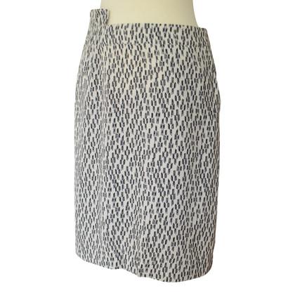 Patrizia Pepe skirt with print