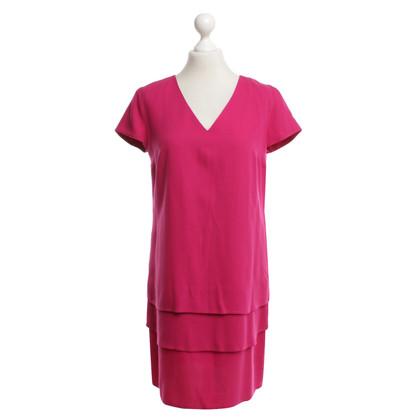 Set Dress in Pink