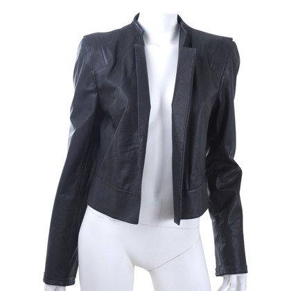 Odeeh leather jacket