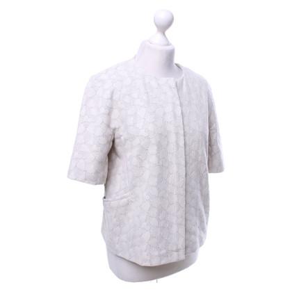 JOOP! Short sleeve jacket made of lace