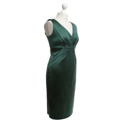 Hobbs Green cocktail dress