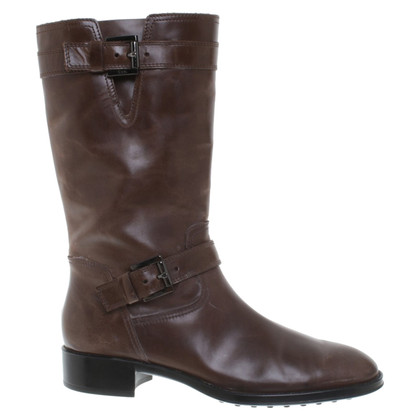 Tod's Stiefel in Braun