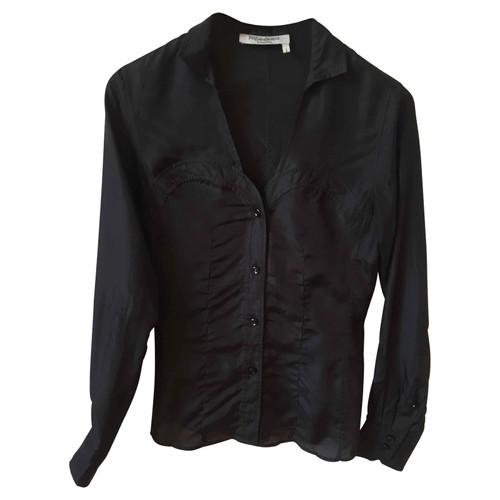 d1191d74d4 Yves Saint Laurent blouse - Second Hand Yves Saint Laurent blouse ...