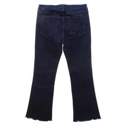Andere merken 3x1 - blauwe spijkerbroek