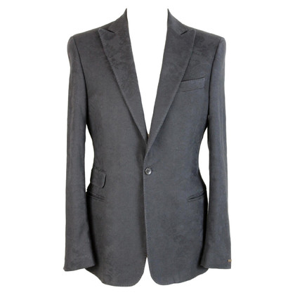 Roberto Cavalli Vintage jacquard jacket