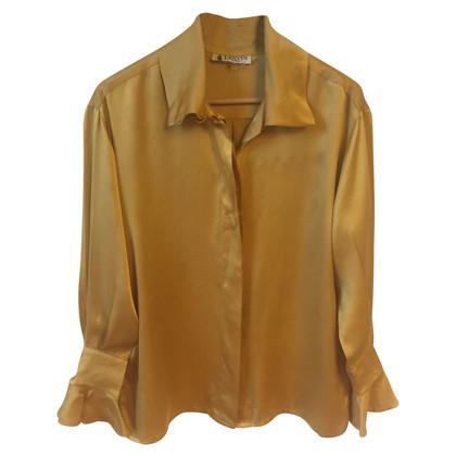 Lanvin blouse