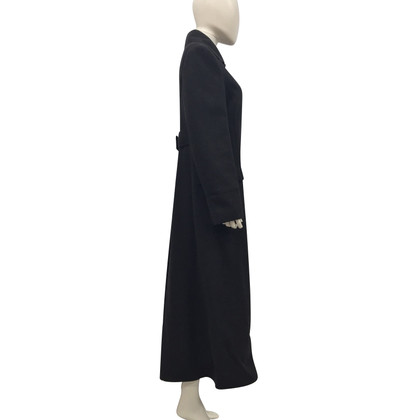 Philosophy di Alberta Ferretti Long coat