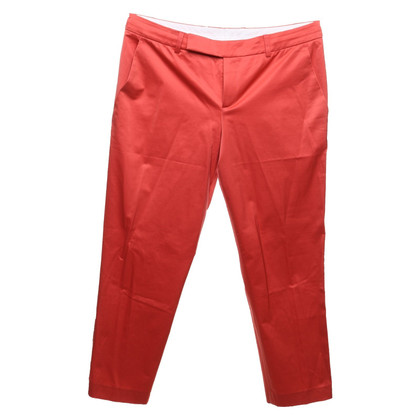 Strenesse trousers in red