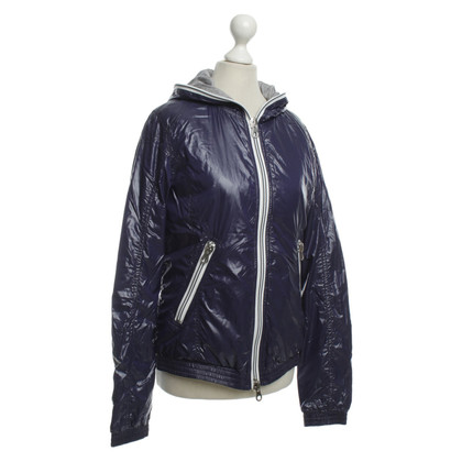 Duvetica Down jacket purple
