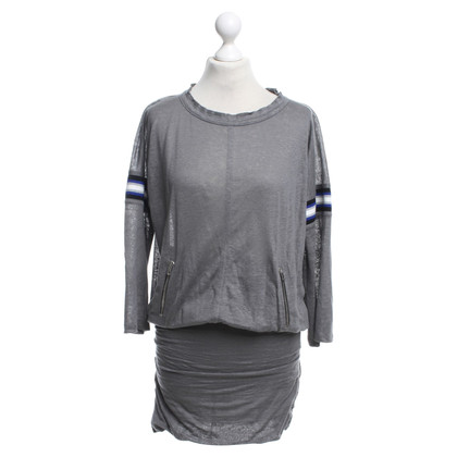 Iro Dress in grey