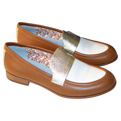 Pollini slipper