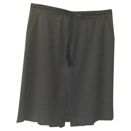 D&G Black skirt