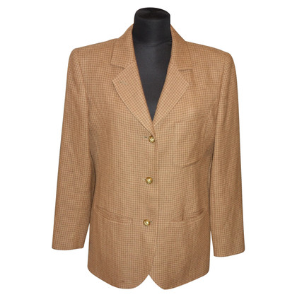 Christian Dior Blazer with tap pattern