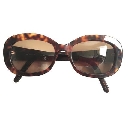 Calvin Klein Tortoise shell sunglasses