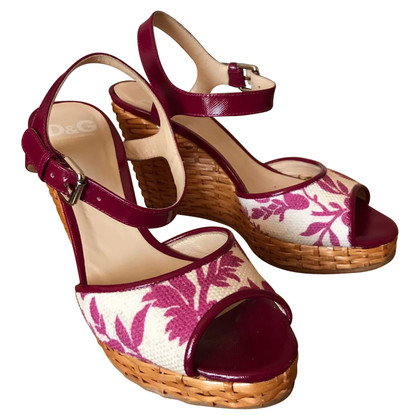 D&G Wedges
