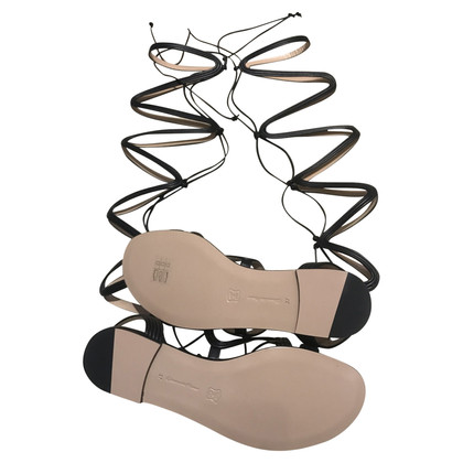 Gianvito Rossi Sandals in the Roman style