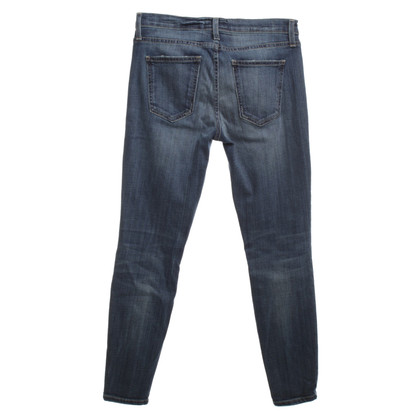 Current Elliott Jeans blu