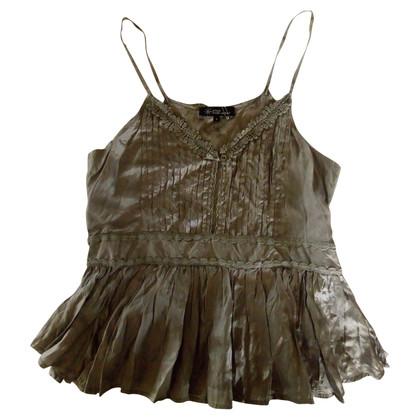 Isabel Marant Etoile Strapless top