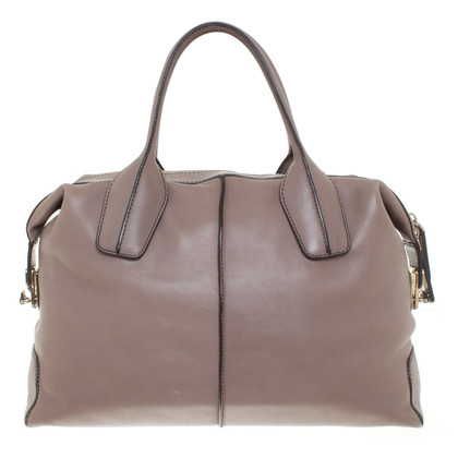 Tod's Leather bag in brown