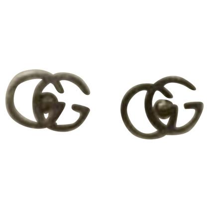 Gucci GUCCI Orecchini in argento sterling 925