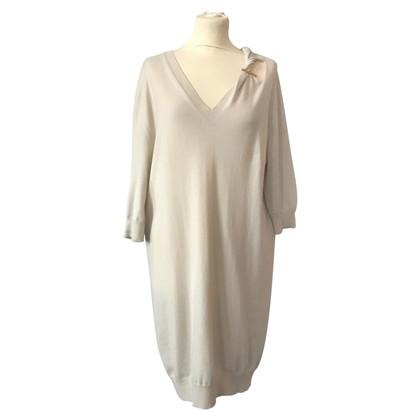 Louis Vuitton Cashmere wollen jurk