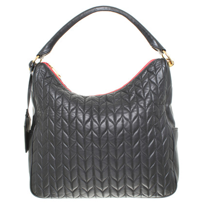 Ralph Lauren Handbag with quilted